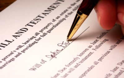 How to Find a Lost Will